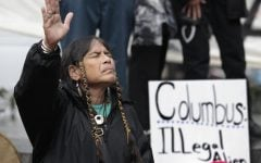 More cities pushing to replace Columbus Day