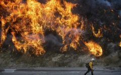 California power shutoffs prevent wildfires, frustrate residents