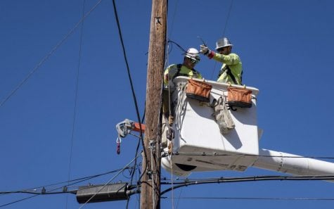 Fire threat raises specter of more blackouts for California