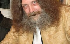 Comics icon Alan Moore shares all in rare post-retirement BBC interview