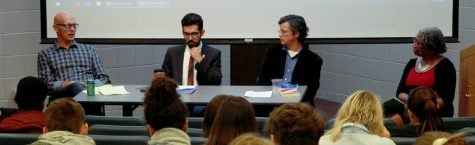 'Organic process' of impeachment discussed at DePaul event