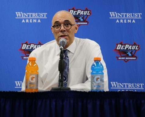 COMMENTARY: More talent, fewer excuses for Leitao and men's basketball