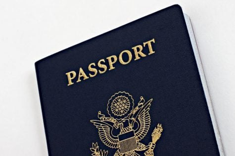 CIEE gives out over 100 free passports at DePaul