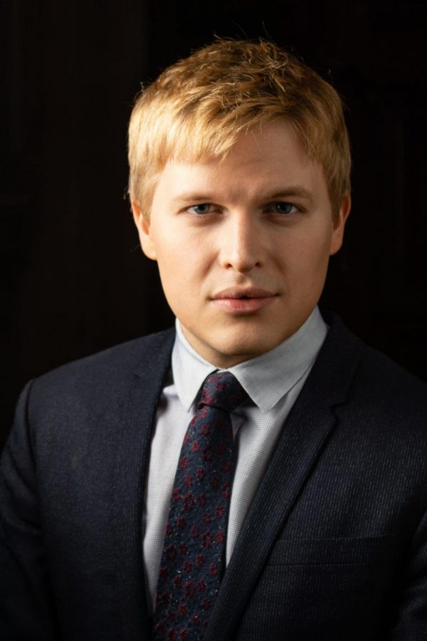 Ronan Farrow details reporting in new book, but he doesn't shine — the women do