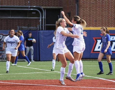 DePaul crushes Pittsburgh 4-0 in Big East matchup