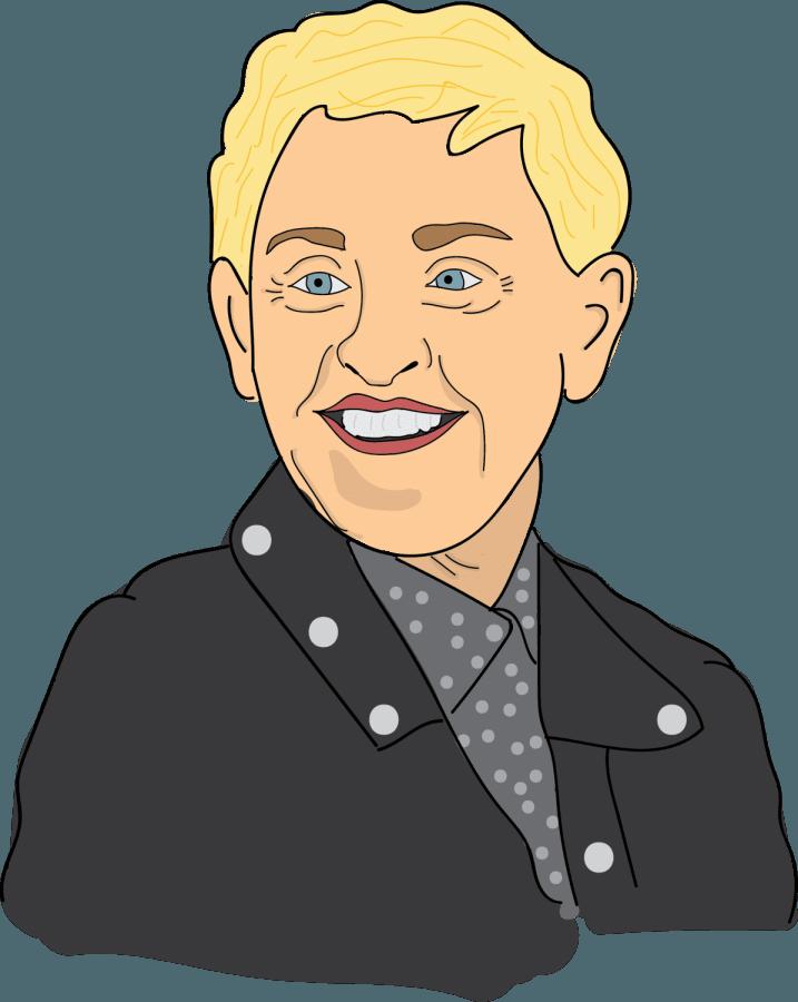 OPINION: Ellen Degeneres' friendship with George Bush betrays community she helped empower