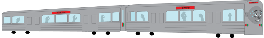Commuting fall sickness