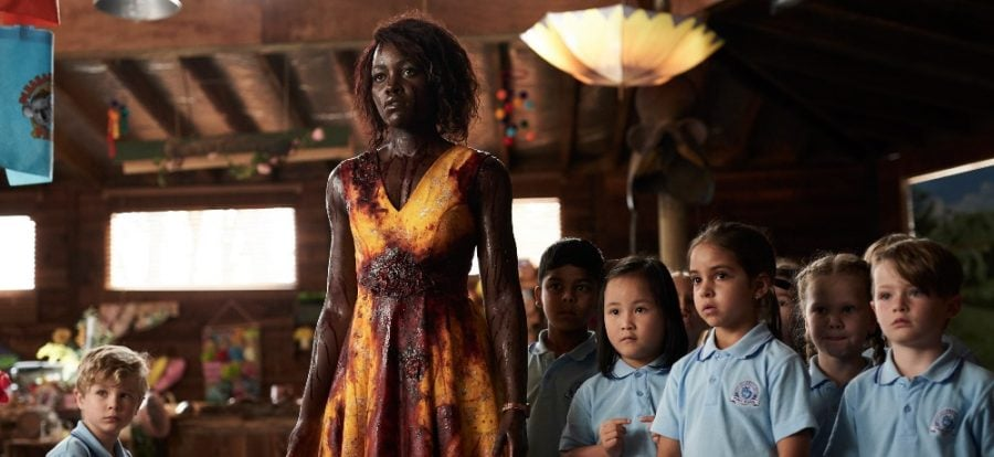 """Lupita Nyong'o stars in """"Little Monster."""""""