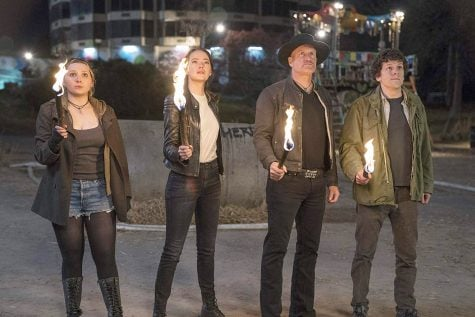 Some sequels are known to fail, but 'Zombieland 2' surpasses expectations