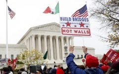 Split Supreme Court appears ready to allow Trump to end DACA