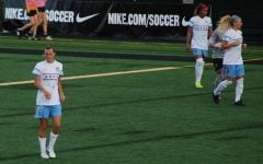 Women's soccer gaining popularity in Chicago thanks to sport's international success