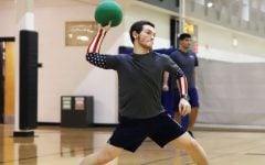 Open environment, relaxed competition define DePaul Dodgeball Club