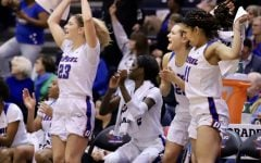 Historic first quarter lifts DePaul in Maggie Dixon Classic