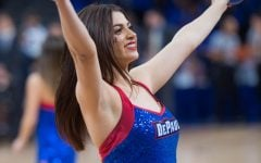 New dance captain at DePaul set for top role in junior year