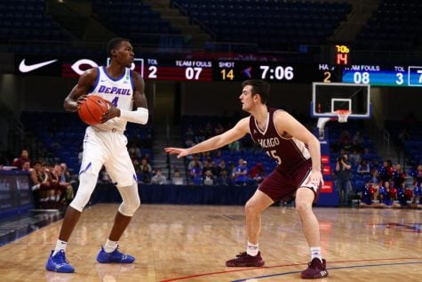 Oregon State drops DePaul men's basketball to third straight loss