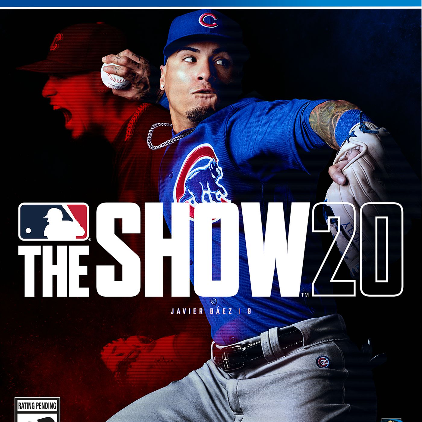 Chicago Cubs shortstop Javier Baez is the cover athlete for MLB The Show 2020. Baez is the first Chicago Cub to grace the cover of the MLB's flagship video game.