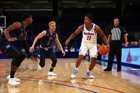 DePaul versus Northwestern preview: Will we get another thriller?