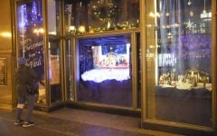 DePaul helping light up State Street for holiday season