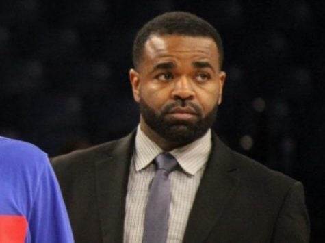 DePaul assistant coach Tim Anderson will be the Blue Demons