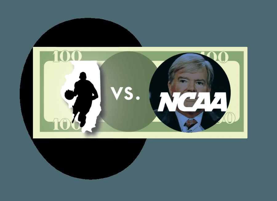 State bills pressure NCAA to change ways