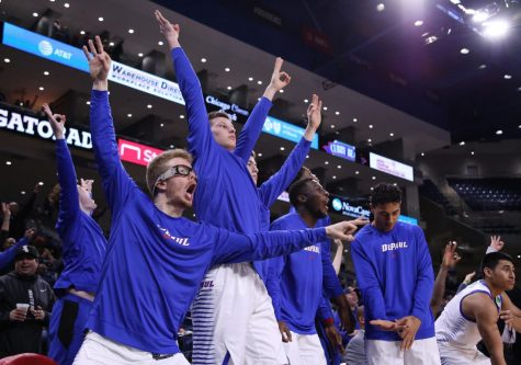 Blue Demons' games in Europe give fans first glimpse of new players in action