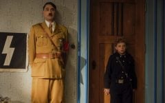 'Jojo Rabbit' examines Nazi Germany through comedic lens