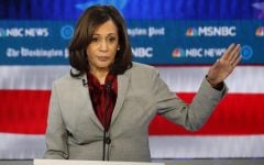 Kamala Harris ends White House bid, citing lack of funding