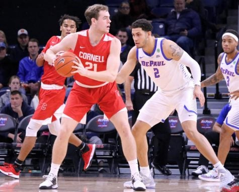 Mentality, athleticism marks the biggest factor in DePaul's defensive improvement