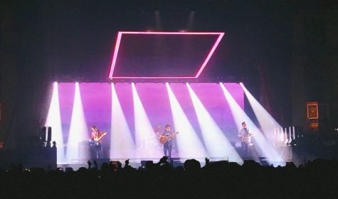 The 1975 captivates audience at pair of Midwest shows