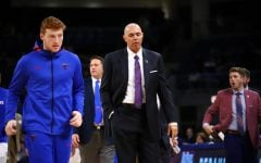 DePaul loses 74-69 against Buffalo, dropping Blue Demons to 9-1 on season