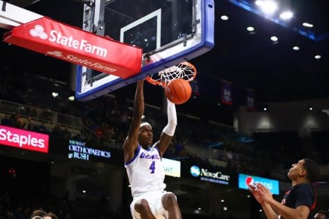 Preview: DePaul looks to break four-game losing streak to Northwestern