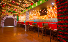 Chicago's best holiday pop-up bars