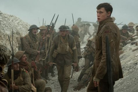 REVIEW: '1917' a one-take film following a one-take mission