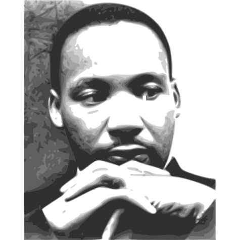 Community theatre celebrates MLK Jr.'s legacy as civil servant and peace advocate