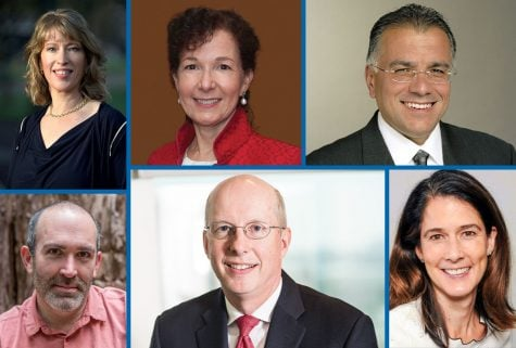 DePaul adds new Board of Trustees members