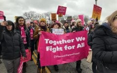 Women's March Chicago 2020 focuses on local elected officials, marchers with disabilities