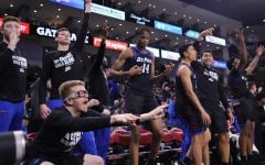 DePaul's historic season sees new life with win over No. 5 Bulldogs