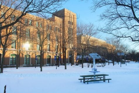 OPINIÓN: Los Primeros Días de Vuelta a la Universidad se Sienten Agridulces