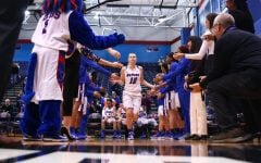 Lexi Held named Big East Player of the Week after two-game homestand