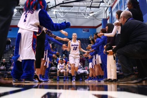 Stonewall's career-high 29 helps lift DePaul over Seton Hall