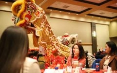 DePaul's 12th Chinese New Year Gala celebrates Year of the Golden Rat, giving hope to faculty, students entering the new decade