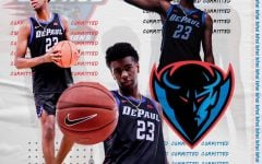 2021 four-star recruit verbally commits to DePaul