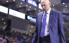 DePaul fails to contain Creighton in 83-68 loss