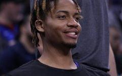 Hometown Chicago kid joins DePaul men's basketball for rest of season