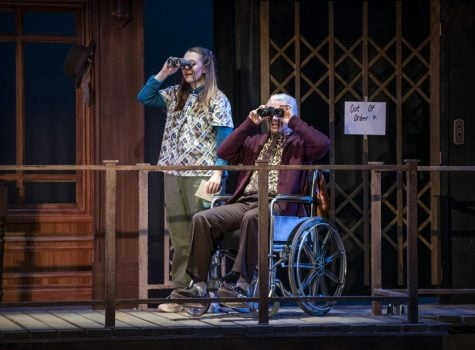 'Brooklyn Bridge' elevates children's theater by taking its audience seriously