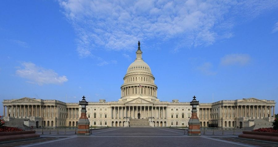 Senate hearing evaluates progress of Nuclear Energy Innovation and Modernization Act