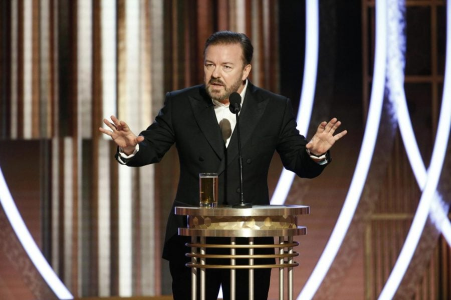 OPINION: Celebrities should use awards shows to speak out on important issues