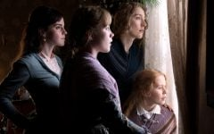 REVIEW: Gerwig's 'Little Women' a modern, timeless adaptation of classic