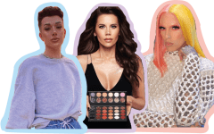 Purchase or pass? Influencer-backed eyeshadows receive mixed reviews