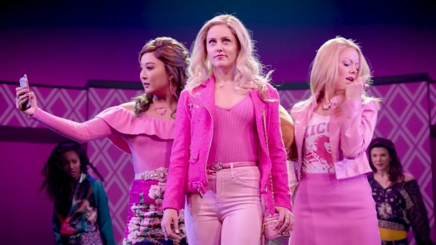 REVIEW%3A+%27Mean+Girls%3A+The+Musical%27+not+as+good+as+the+movie+but+still+a+must-see